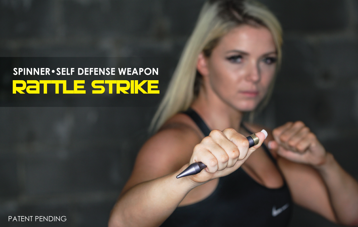 EDC: PATTLE STRIKE - 3 IN 1 SELF-DEFENSE TOOL
