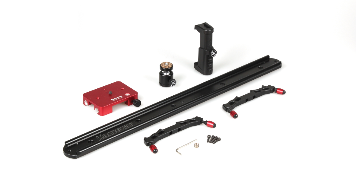 video slider kit
