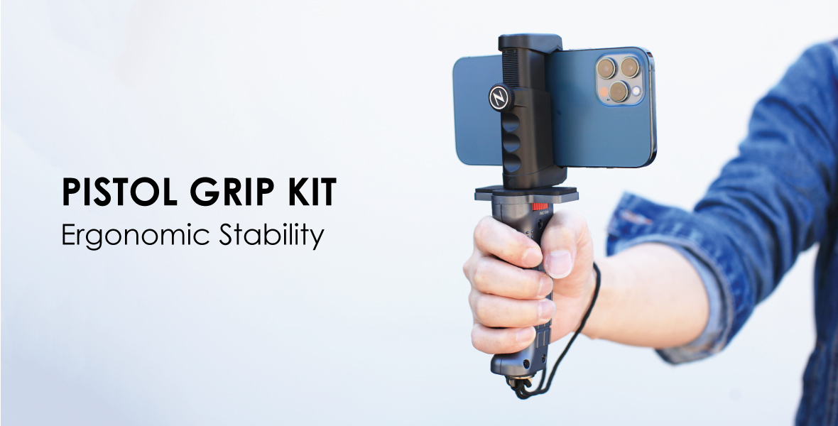 Pistol Grip Kit