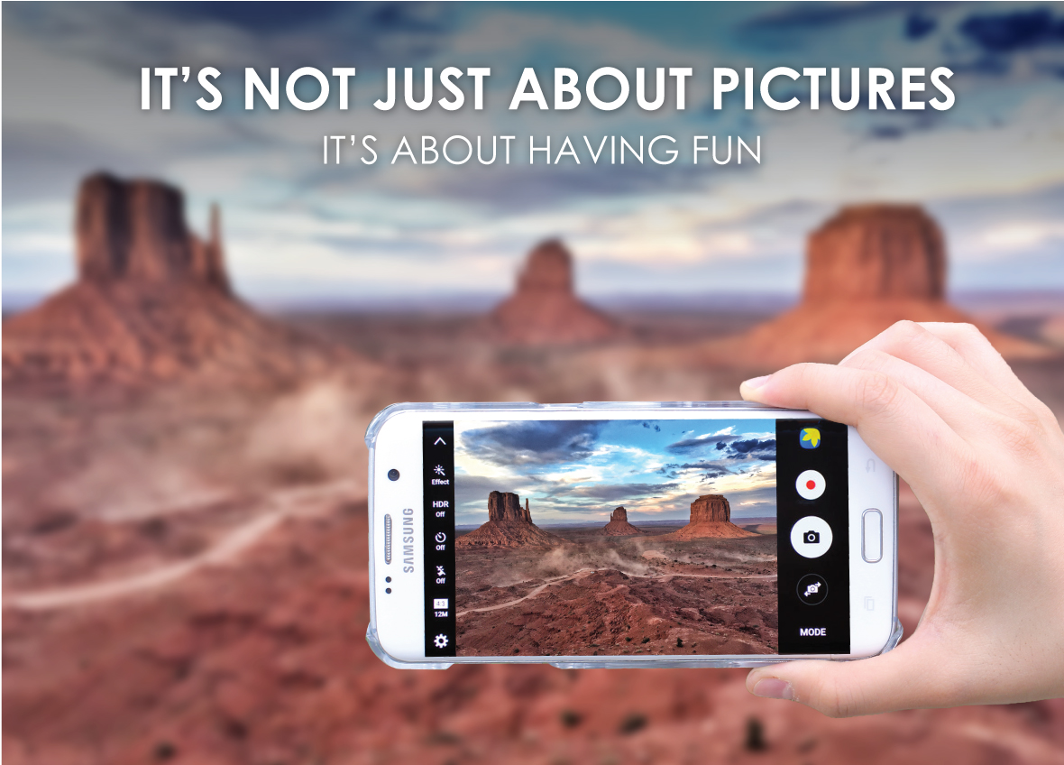 Ztylus Samsung S7 camera kit: IT'S NOT JUST ABOUT PICTURES