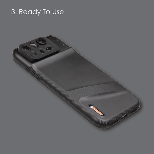 Switch 6 Kit for iPhone x