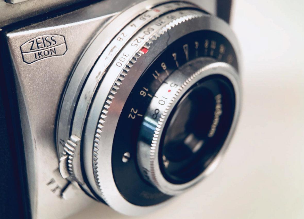 Z-Prime Universal Lenses