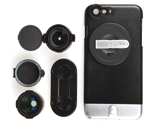 z-prime lens for iphone 6 Plus