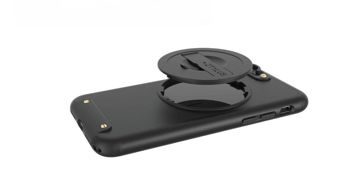 Revolver Lens Kit for iPhone 7