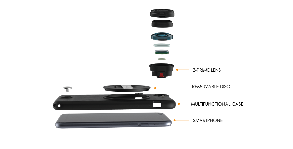 Z-PRIME Kit