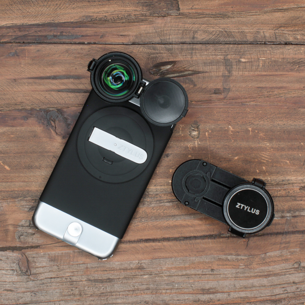 Ztylus Z-Prime Lens Kit for iPhone 6/6s