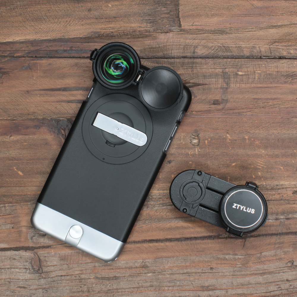 Ztylus Z-Prime Lens Kit for iPhone 6 Plus /6s Plus