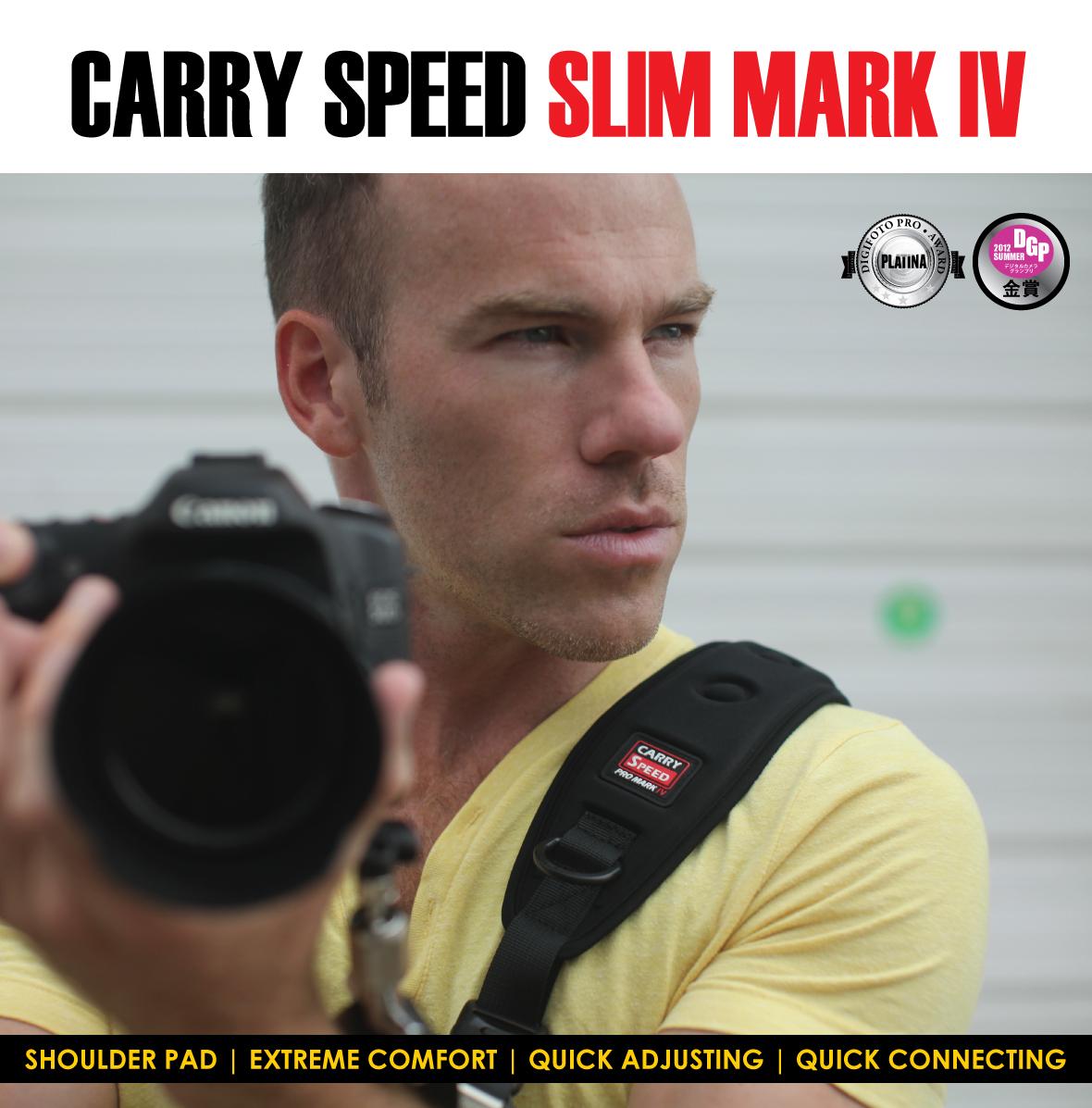 Carryspeed Pro Mark IV