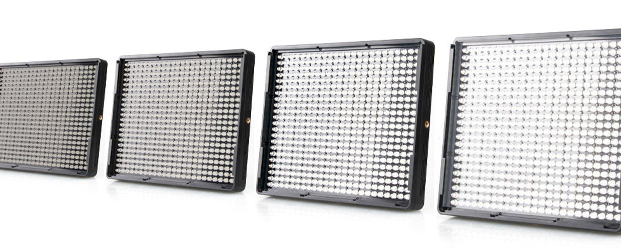 Aputure Amaran 528C LED Panel